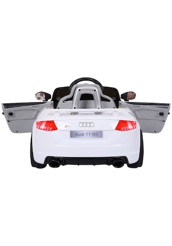 "Jamara Elektro - Kinderauto ""Ride - on Audi TT RS"" kaufen"