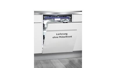 Hanseatic vollintegrierbarer Geschirrspüler »HGVI6082D14J7713GS«, HGVI6082D14J7713GS,... kaufen