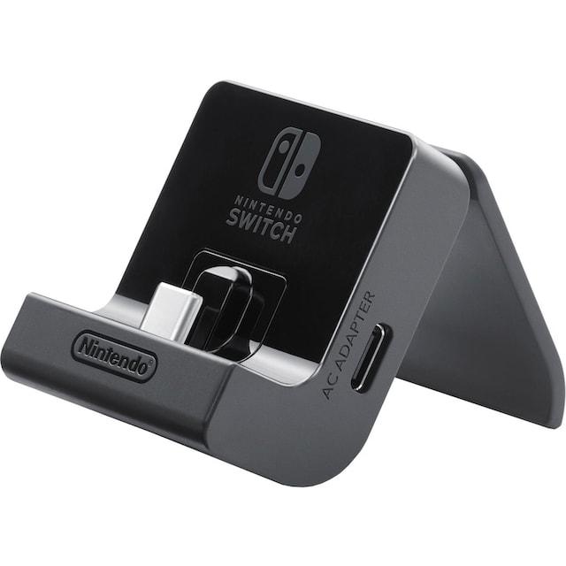 Nintendo Switch Konsolen-Ladeaufsteller