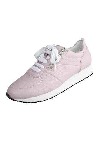 Lei by tessamino Sneaker »Nadja«, aus echtem Leder kaufen