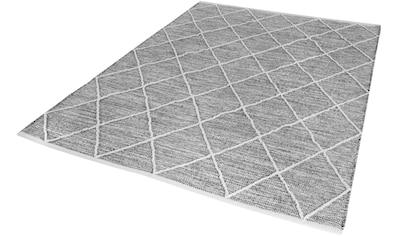 Teppich, »Pantin«, LUXOR living, rechteckig, Höhe 8 mm, handgewebt kaufen