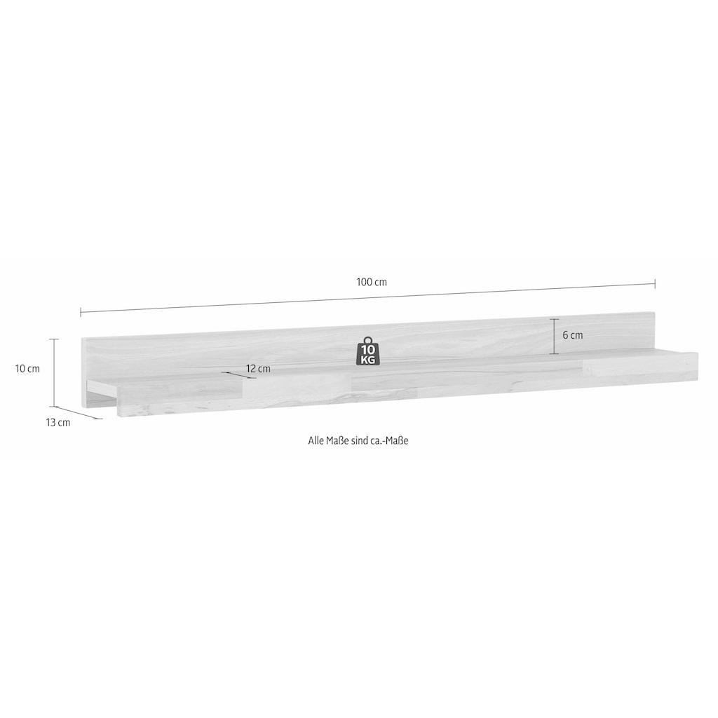 Home affaire Wandregal »Bregenz«, Breite 100 cm