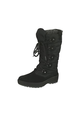 Natural Feet Stiefel »Katana«, mit ausklappbaren Spikes kaufen