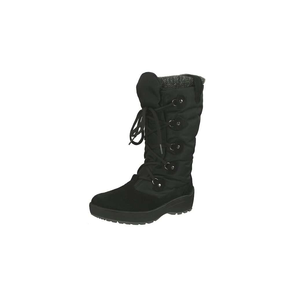 Natural Feet Stiefel »Katana«