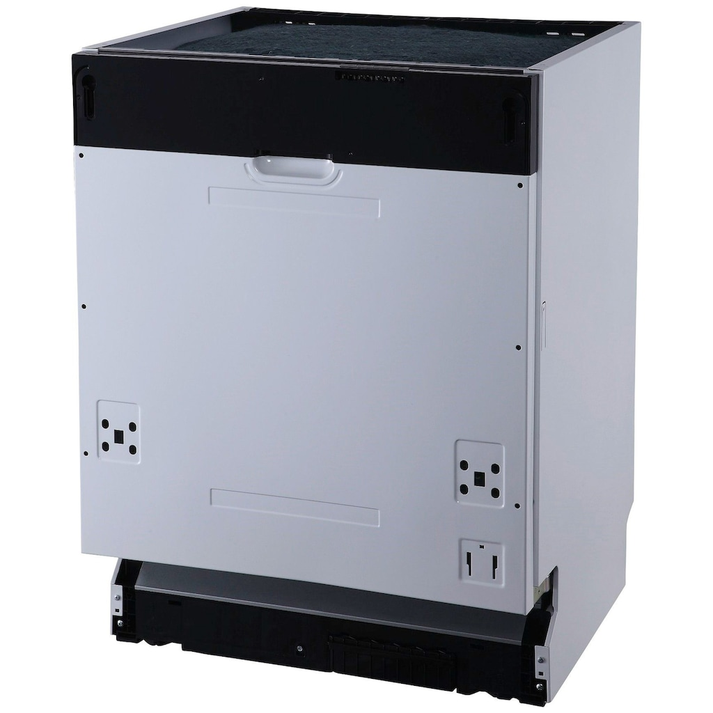 RESPEKTA Winkelküche »Usedom«, mit E-Geräten, mit Soft-Close Funktion, Breite 280 x 172 cm