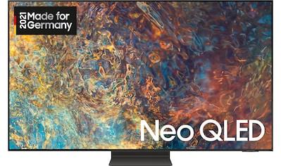 "Samsung QLED-Fernseher »GQ55QN95AAT«, 138 cm/55 "", 4K Ultra HD, Smart-TV kaufen"