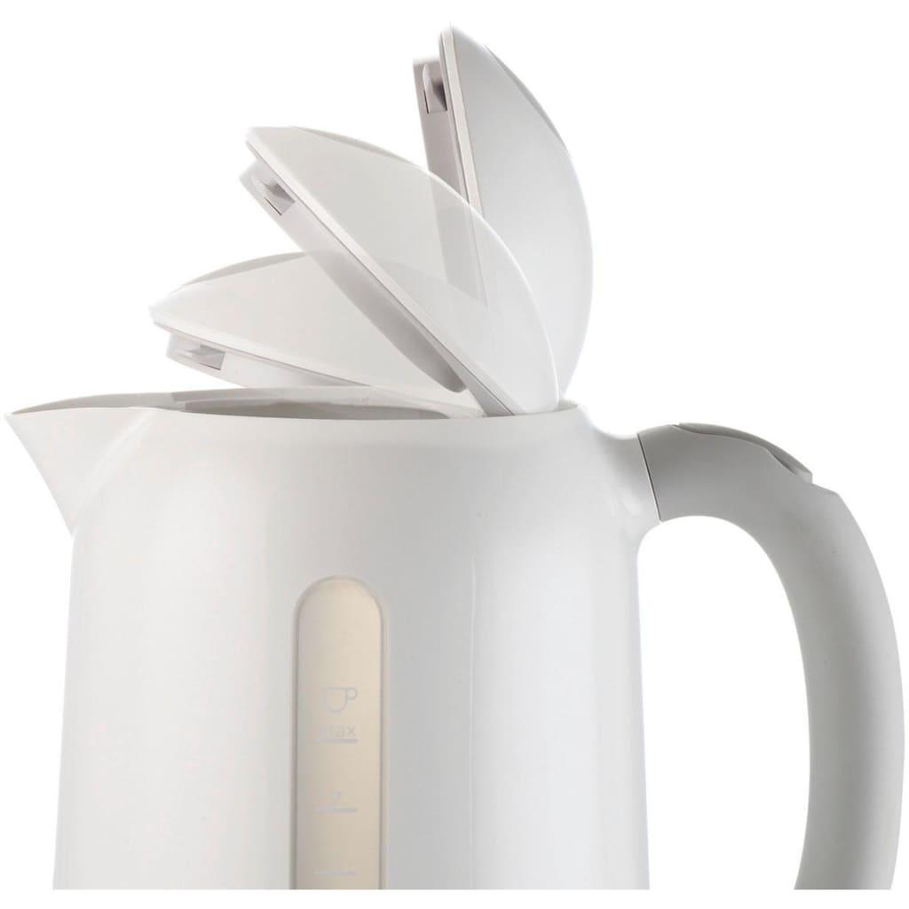 KENWOOD Wasserkocher »True JKP220«, 1,6 l, 2200 W