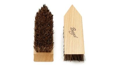 Burgol Schuhputzbürste »Schmutzbürste«, Geeignet für grobes Schuhwerk kaufen