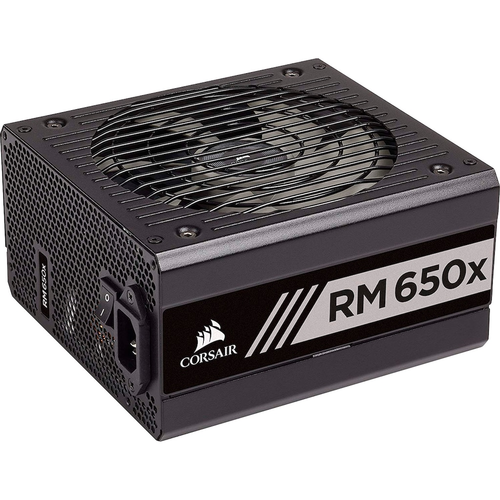 Corsair PC-Netzteil »RM650x 2018«