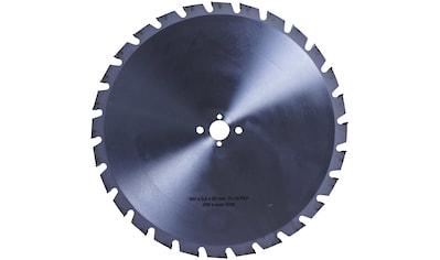 CONNEX Kreissägeblatt HM, Bau, Ø 400 mm kaufen