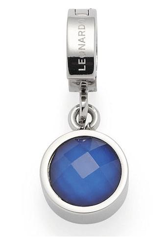 LEONARDO Charm-Einhänger »Coletta Darlin's, 017981«, mit Kristallsteinen kaufen
