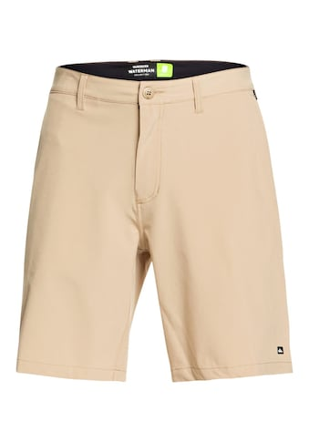 "Quiksilver Funktionsshorts »Waterman Backwater 20""« kaufen"