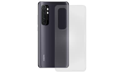 PEDEA Handyhülle »Soft TPU Case für Xiaomi Mi 10 Lite« kaufen