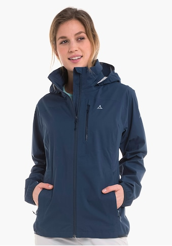 Schöffel Outdoorjacke »Jacket Neufundland4« kaufen