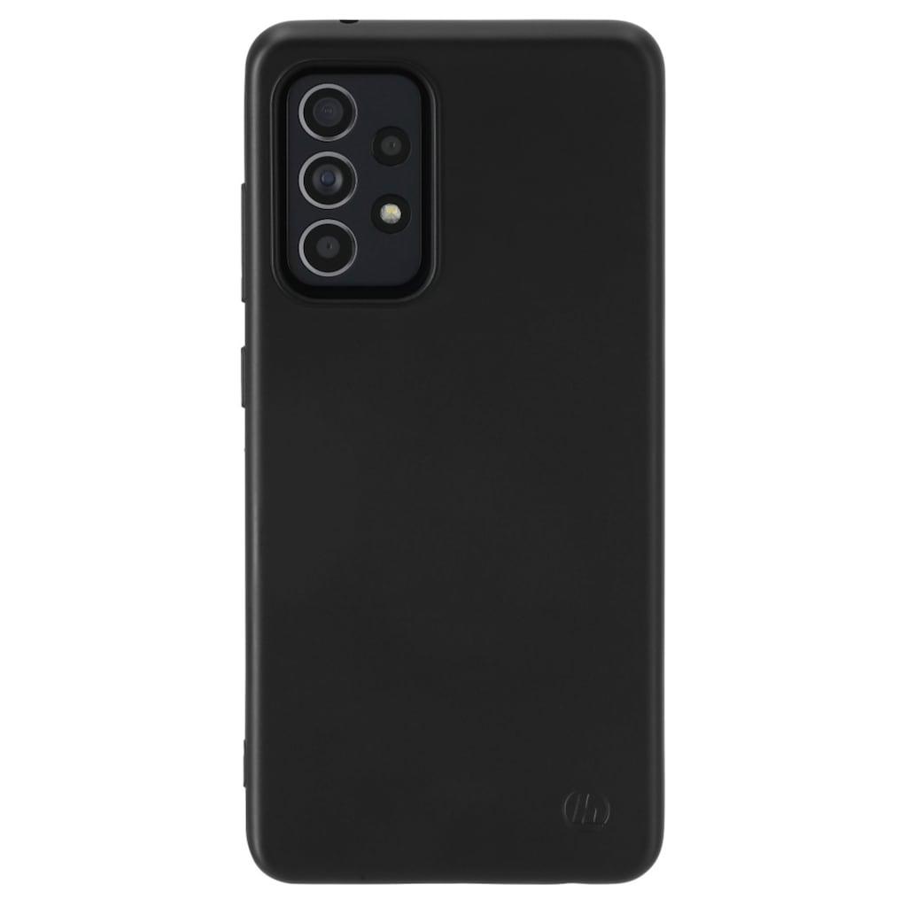 "Hama Backcover »Smartphone Cover Hülle«, ""Finest Feel"" für Samsung Galaxy A52 5G"