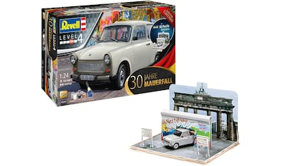 "Revell® Modellbausatz ""30 Jahre Mauerfall"", Maßstab 1:24, (Set) kaufen"