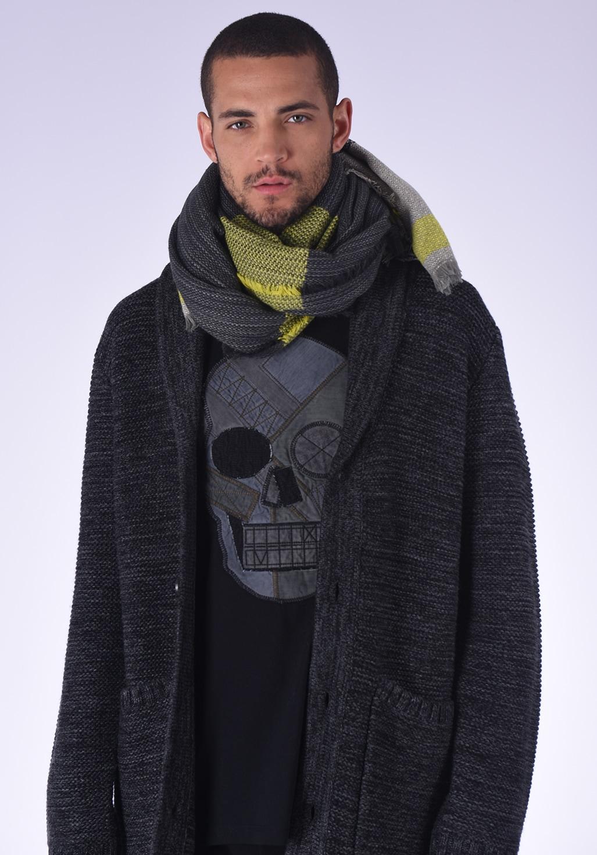 Kaporal Schal in coolem Design | Accessoires > Schals & Tücher | Kaporal