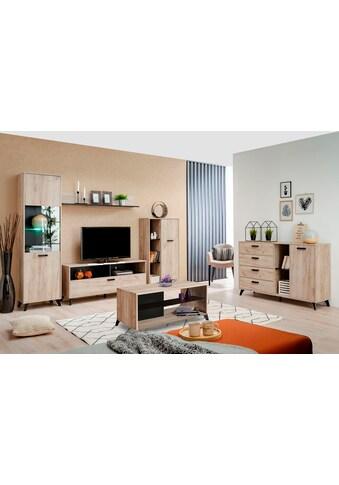 my home Wohnwand »Umbria«, (Set, 4 St.) kaufen