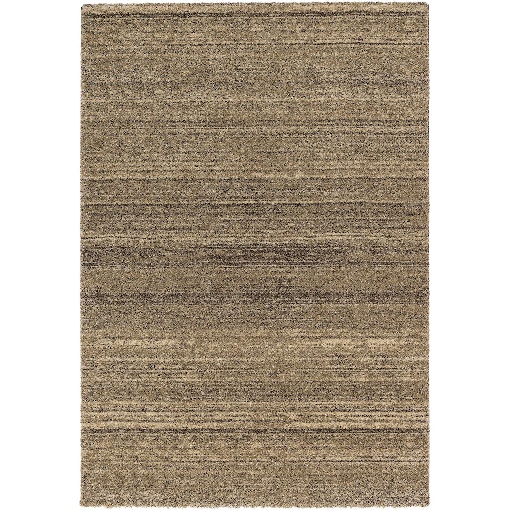 ASTRA Teppich »Samoa Melange«, rechteckig, 20 mm Höhe, Wunschmaß, Wohnzimmer