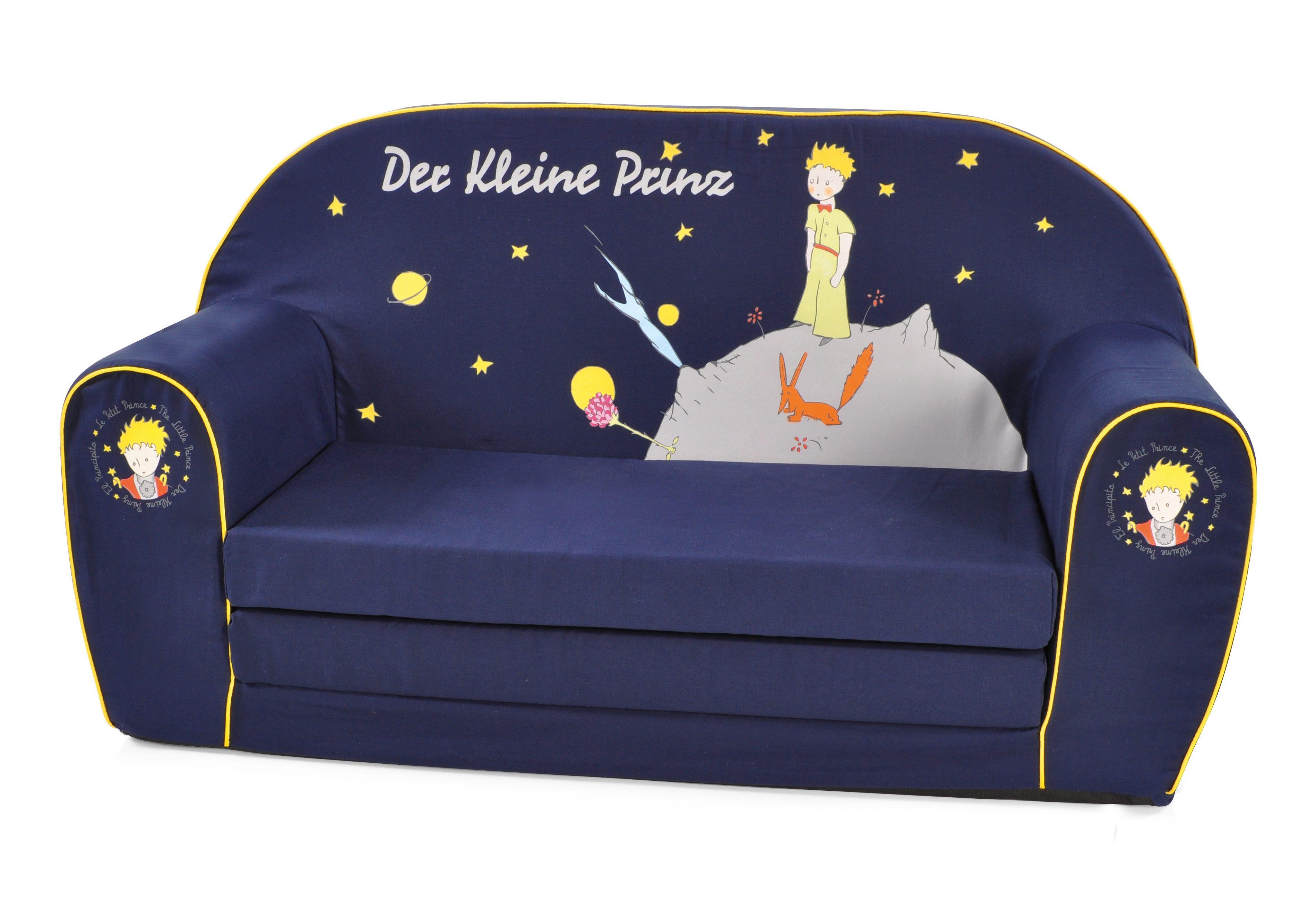 Knorrtoys Sofa Der Kleine Prinz Baur