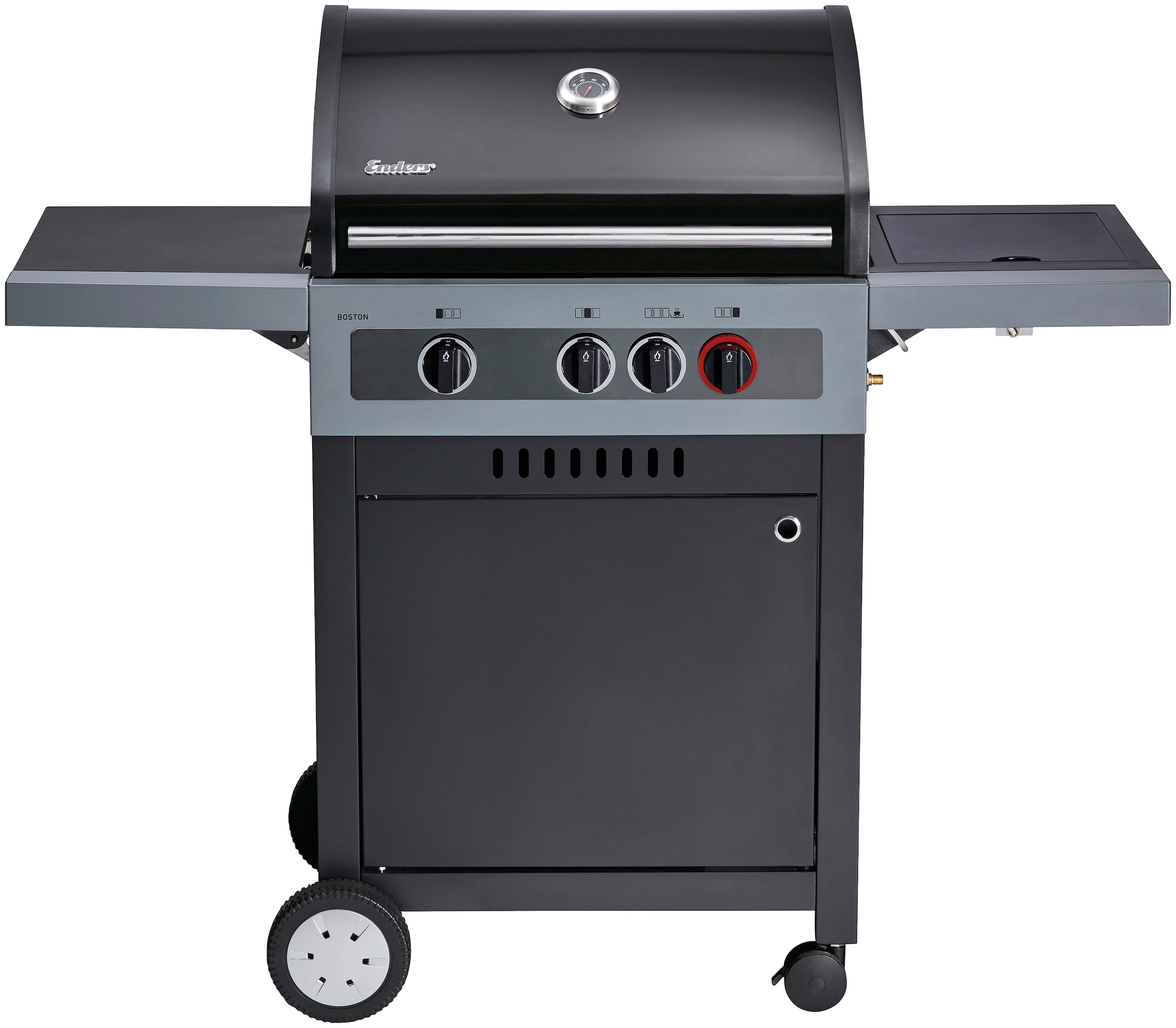 Enders Gasgrill Grillrost : Enders gasgrill chicago grillwagen campinggrill