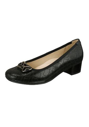 Lei by tessamino Pumps »Angelina«, mit weichem Fußbett kaufen