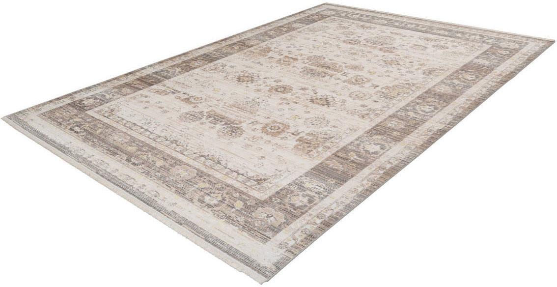 Teppich Baroque 1000 Arte Espina rechteckig Höhe 5 mm maschinell gewebt