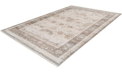 Teppich, »Baroque 1000«, Arte Espina, rechteckig, Höhe 5 mm, maschinell gewebt kaufen