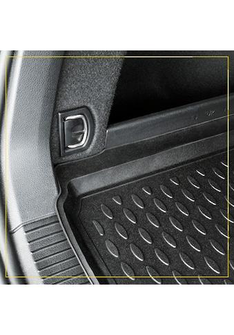 WALSER Kofferraummatte »XTR«, Toyota, Auris, Kombi, für Toyota Auris (E18) Touring BJ... kaufen