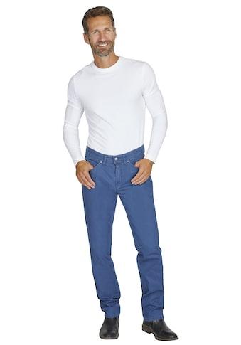 Club of Comfort Slim-fit-Jeans »Henry«, mit praktischer Handytasche kaufen