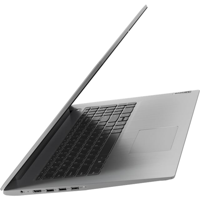 Lenovo IP 3 17IML05 81WC007WGE Notebook (17,3 Zoll, Intel,Pentium Gold, 512 GB HDD, 512 GB SSD)