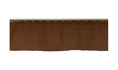 Wirth Querbehang nach Maß »Fiona«, Höhe 35 cm kaufen