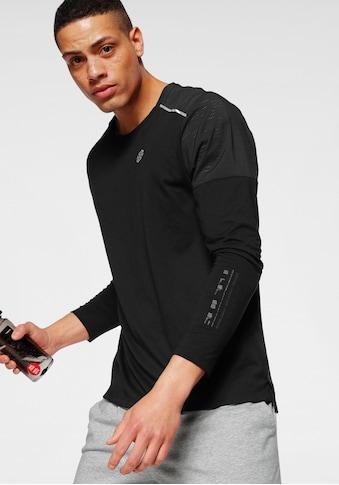 Nike Laufshirt »Nike Rise 365 Men's Long - Sleeve Running Top« kaufen