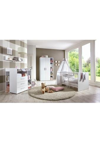 BMG Babyzimmer - Komplettset »Luis« (Set, 6 - tlg) kaufen