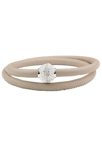 Pippa & Jean Armband »PJ799«, (1 tlg.), verziert mit Kristallen von Swarovski® kaufen