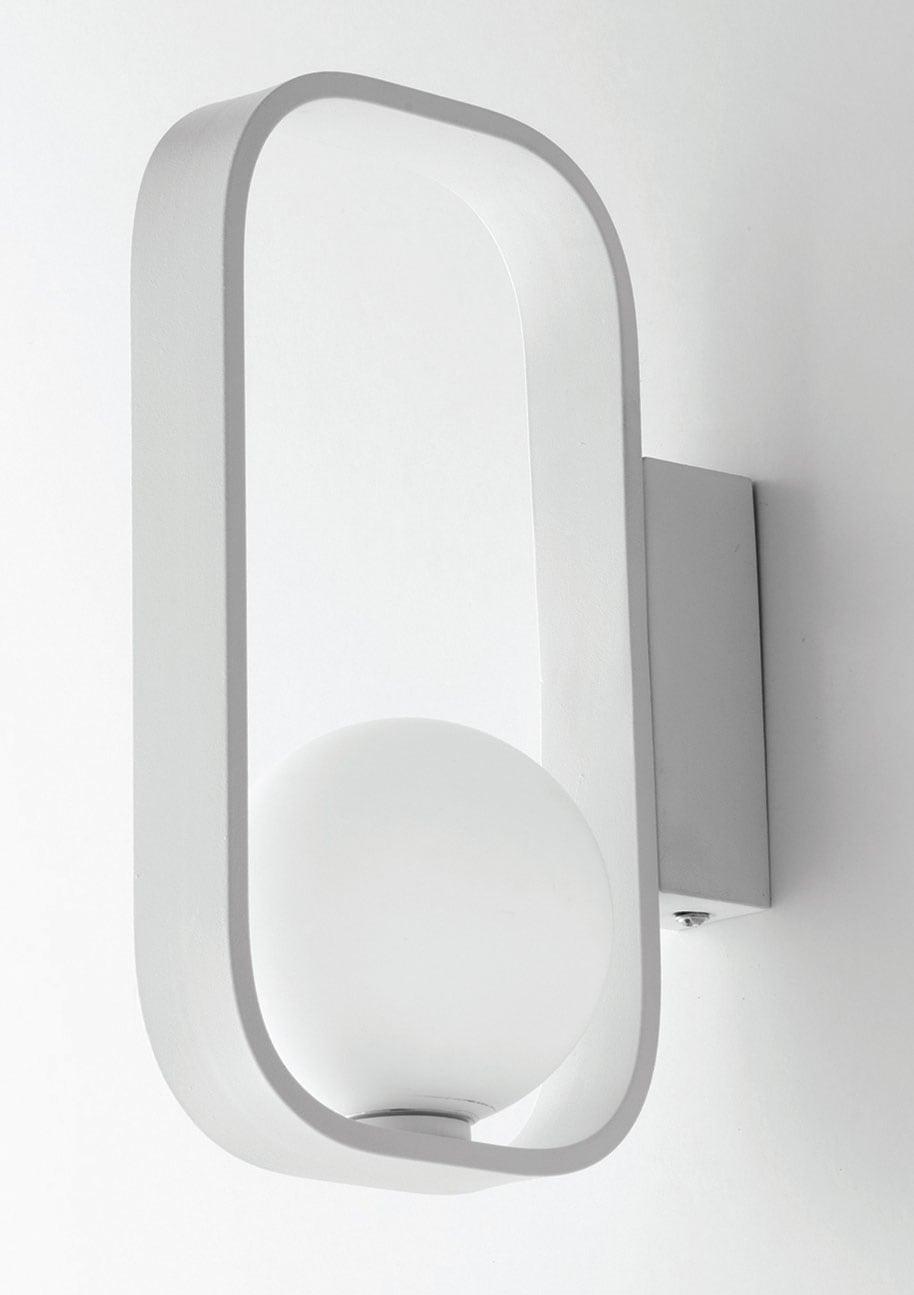 LUCE Design Wandleuchte I-ROXY-AP1, G9, 1 St.