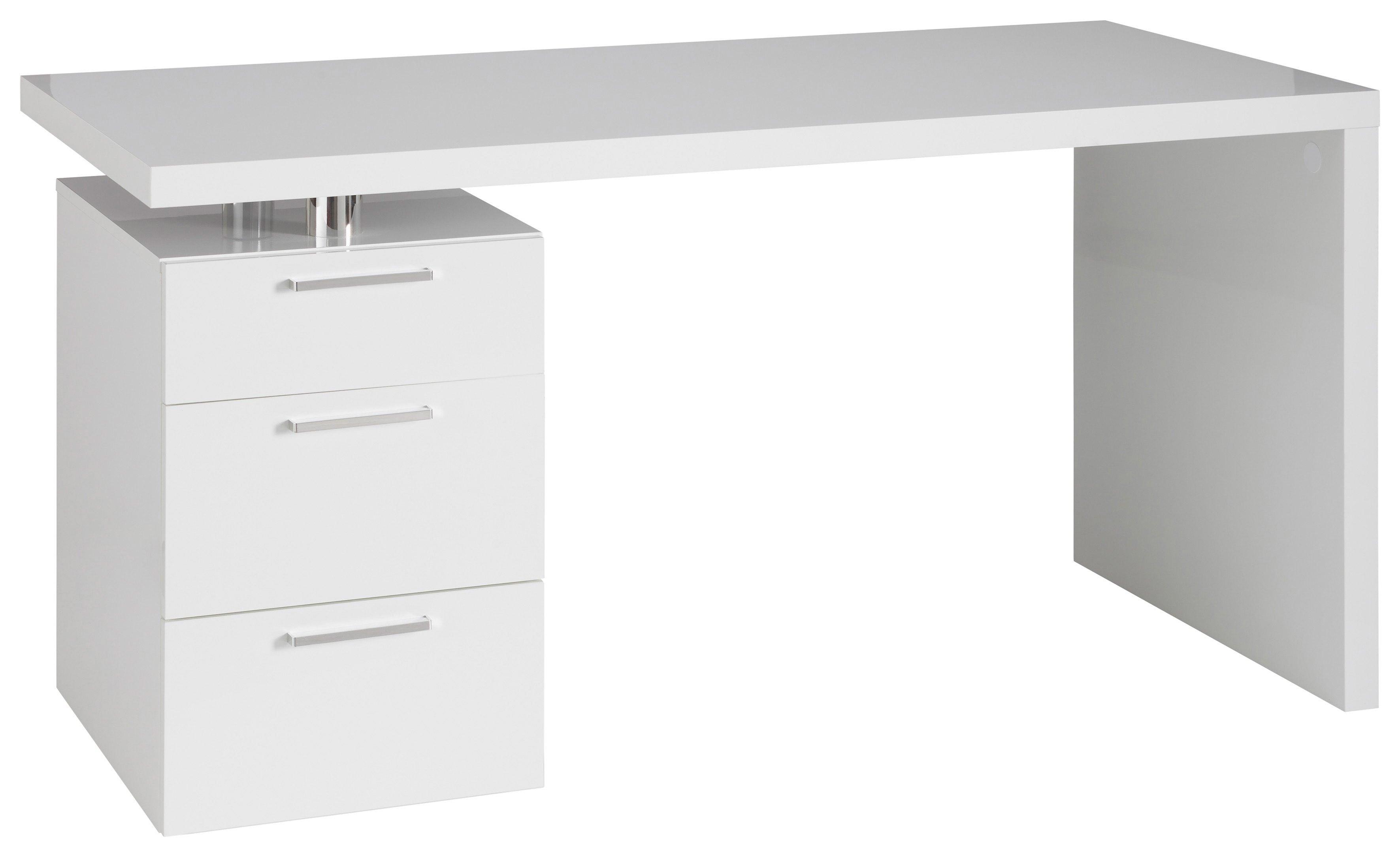 HMW Schreibtisch Match Wohnen/Möbel/Tische/Holztische/Holz-Schreibtische
