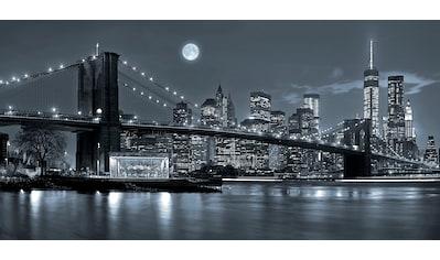 Home affaire Deco-Panel »Brooklyn«, 100/50 cm kaufen
