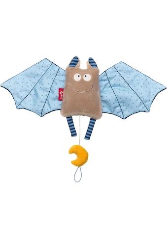 Sigikid Spieluhr »Fledermaus, blau« kaufen