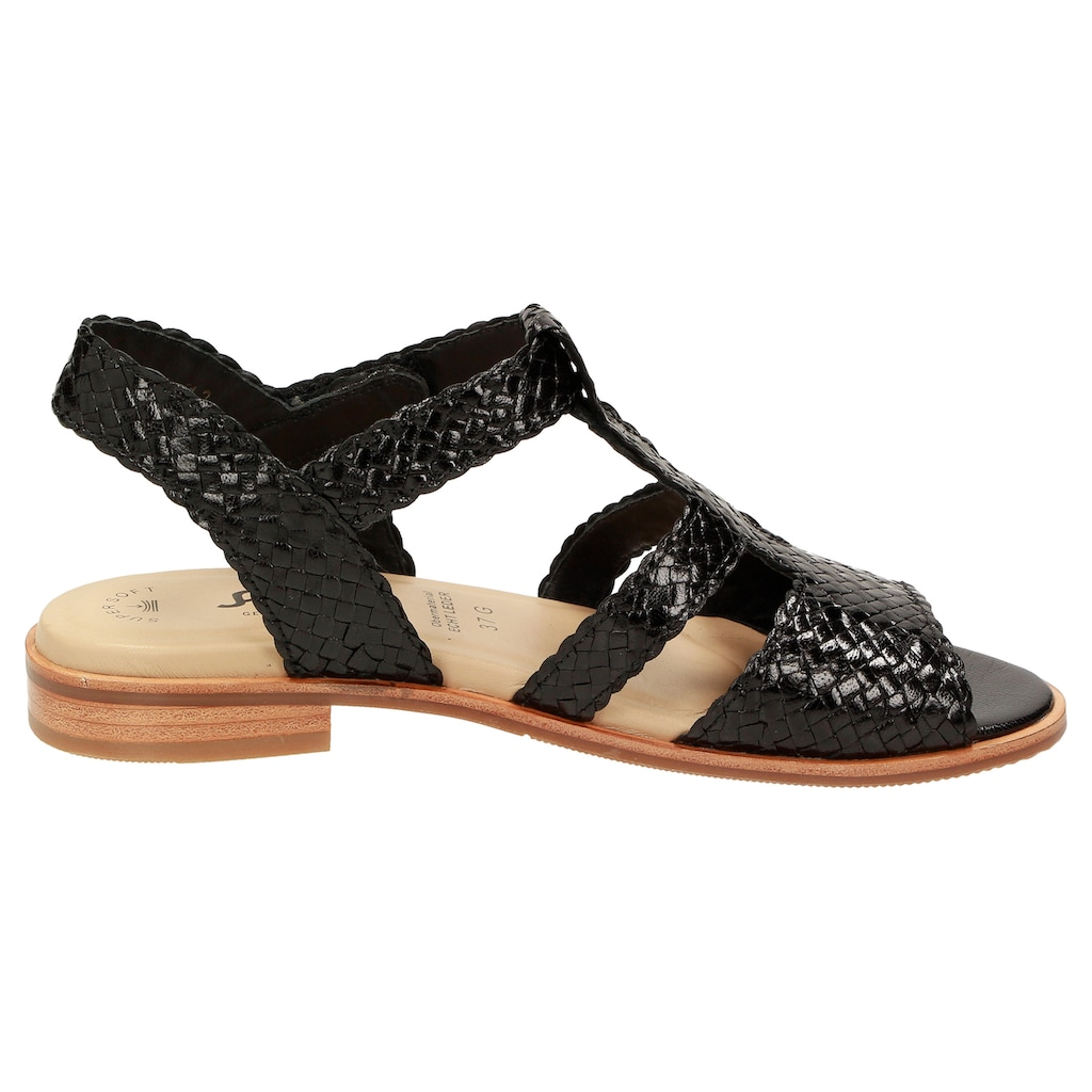 SIOUX Sandalette »Cosinda-702«