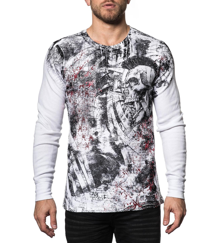xtreme couture -  Longsleeve mit stylischem Print