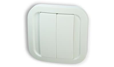 Z - Wave Smart Home Zubehör »Wandschalter« kaufen