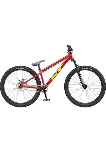 GT Dirt-Bike »La Bomba«, 1 Gang kaufen