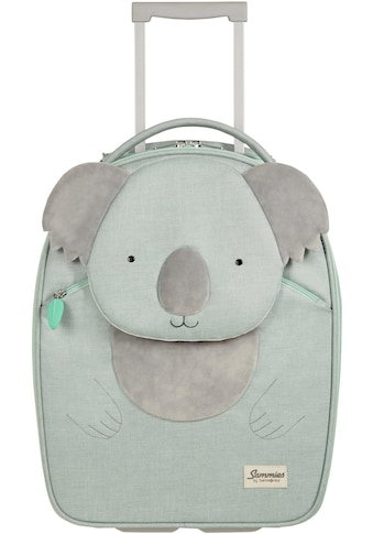 Sammies by Samsonite Kinderkoffer »Happy Sammies, Koala Kody«, 2 Rollen kaufen
