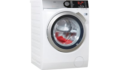 AEG Waschmaschine »LAVAMAT L7FE76695«, LAVAMAT, L7FE76695, 9 kg, 1600 U/min, ProSteam... kaufen