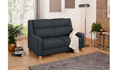 Premium collection by Home affaire 2-Sitzer »Alrik«, mit Bettkasten, extra hoher Rücken kaufen