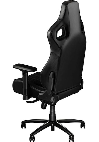 Joule Performance Gaming-Stuhl »Alcantara«, WERTIGES ECHTLEDER kaufen