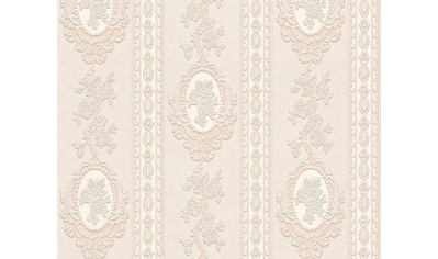 LIVINGWALLS Schaumtapete »Belle Epoque 1861« kaufen