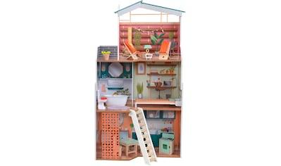 """KidKraft® Puppenhaus """"Marlow"""" kaufen"""