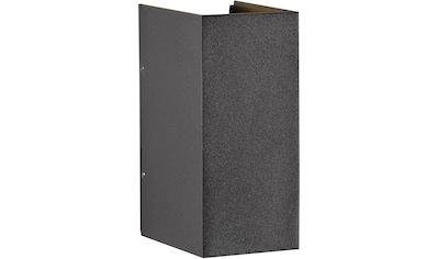 Nordlux LED Außen-Wandleuchte »Norma«, LED-Board, Warmweiß kaufen